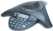 Click to see Polycom SoundStation2 with Display Specifications.